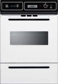 wtm7212kw 24 inch single gas wall oven