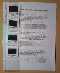 Amazon.com: 35mm Press Slides~ Meet The DEEDLES ~Paul Walker ~Steve Van  Wormer ~Steve Boyum: Photographs