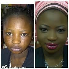 how women deceive men with makeup