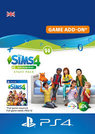 Buy The Sims 4 Kids Room Stuff Sony Digital Instant Delivery Shopto Net