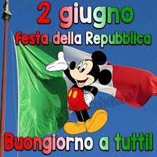 2 giugno, festa della Repubblica... (con immagini)