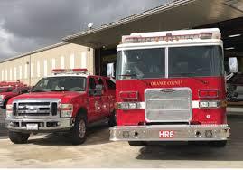 Orange County Fire Authority ...