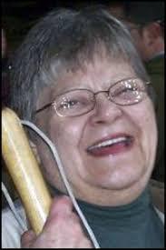 Gail (Cox) Weaver   Obituary   Bangor Daily News