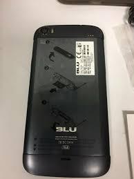 BLU Life View L110 - 16GB -Unlocked ...