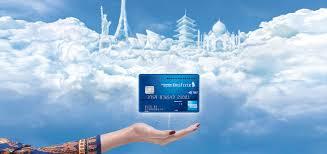 amex singapore airlines krisflyer