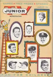 SANDY BECKER,SONNY FOX,JOE BOLTON and more KIDDIE Mag | #138873386