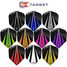 Target Raymond Van Barneveld RvB Standard Dart Flights For Sale ...