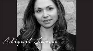 Expert's Top 5: Abigail James