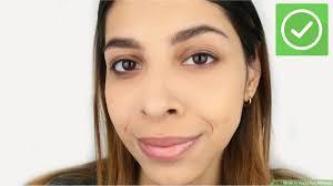 4 ways to apply eye makeup wikihow life