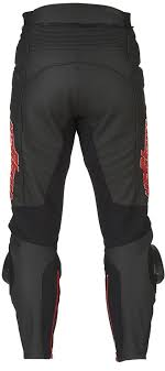 furygan raptor leather clothing pants