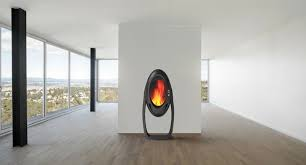 asteroide wood burning stove