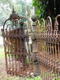 Pin On Haunting Yet Beautiful Gates