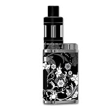 Skin Decal Vinyl Wrap For Eleaf Istick P Buy Online In Luxembourg At Desertcart