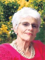 Myrtle Thomas - Obituary
