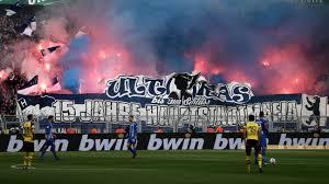 Borussia Dortmund and Hertha Berlin probed by German FA after fan ...