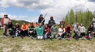 Shooters set to take aim – Williams Lake Tribune