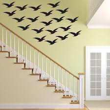 Seagull Wall Decal Set Of 20 Wall Decal World