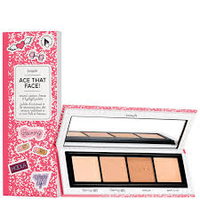 benefit makeup kits ace that face