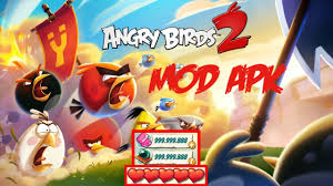 Angry Birds 2 v2.23.0 MOD APK Download & Gameplay - YouTube