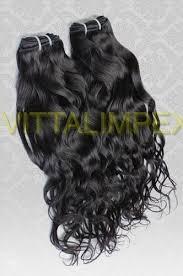 temple virgin human hair exporter