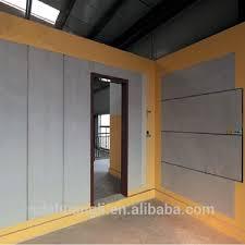polystyrene concrete wall panels