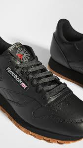 reebok classic leather sneakers east dane