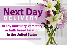 flowers to texas funeral homes