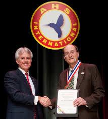 Nikolsky Honorary Lectureship awarded to Dr. Wayne Johnson at ...