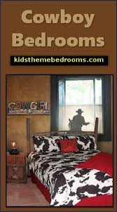 Pin On Cowboys Bedrooms Cowgirls Bedrooms