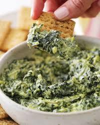 creamy 5 ing spinach dip kitchn