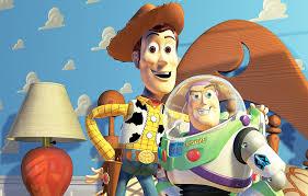 Nos 20 anos de 'Toy Story', veja 10 brinquedos reais que ...