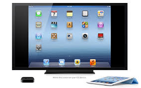 how apple airplay airplay mirroring