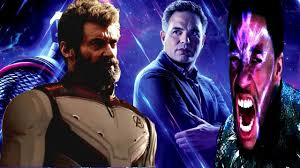MARVEL REVEALS WOLVERINE HUGH JACKMAN FOOTAGE & BLACK PANTHER 2 TEASER A...  | Wolverine hugh jackman, Hugh jackman, Book genre