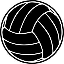 Volleyball Decal Stos 02 Sport Vinyl Window Stickers Wildlife Decal