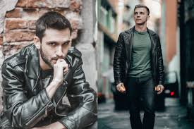 10 best leather jacket brands in india