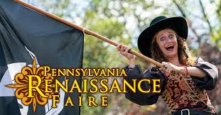 PA Renaissance Faire Sweepstakes