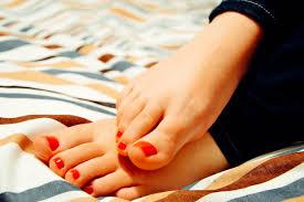 Paznokcie U Nog Wzory Wp Kobieta