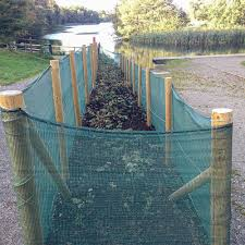 Wind Breaks Weather Protection Netting Wire Fence