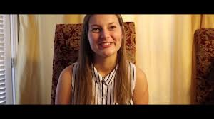 2019 FMAA Scholarship Winner #1 – Addie Stone, Lewisville, TX - YouTube
