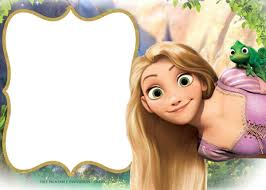 Download Rapunzel Invitations Template For Free En 2020