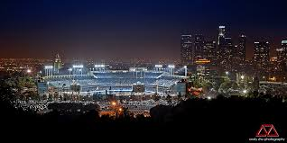 wallpapers awesome dodgers stadium