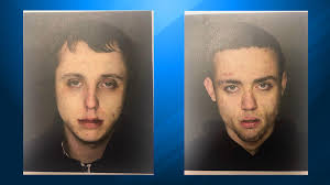 2 charged after police find gun, drugs in car after traffic stop | Poconos  and Coal Region | wfmz.com