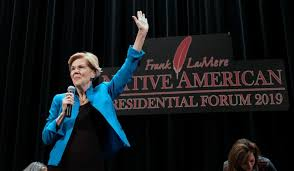 Elizabeth Warren Native American Ancestry Controversy: Not Going Away |  National Review
