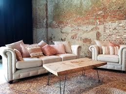 kensington sofa liberty vine