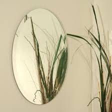 china sinoy bathroom frameless mirror