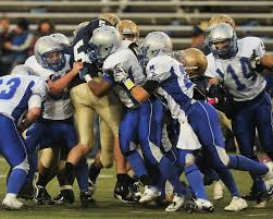 Saginaw Nouvel CC takes on another Bullough-led Traverse St. Francis team  in The Saginaw News Game of the Week - mlive.com