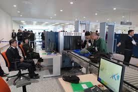 Giám sát chặt tại các sân bay qua camera an ninh - Tạp Chí Hàng Không Việt  Nam