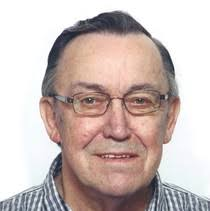 Death announcement for Glendon Charles Phillips