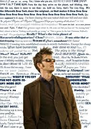 tenth doctor quotes tumblr
