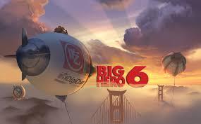 Biệt đội Big Hero 6 - HD 720p | Big hero 6, Disney art, Phim hoạt hình